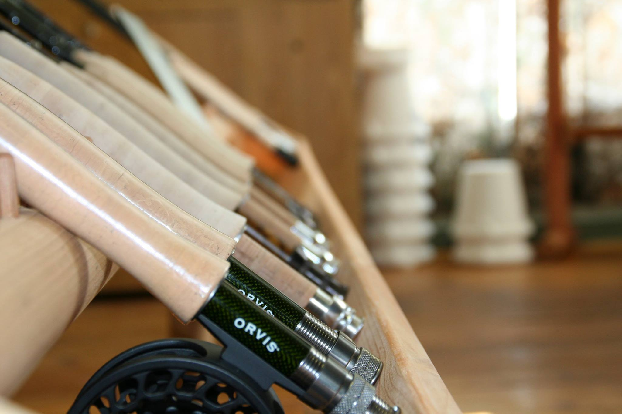 Orvis Fly Fishing Products